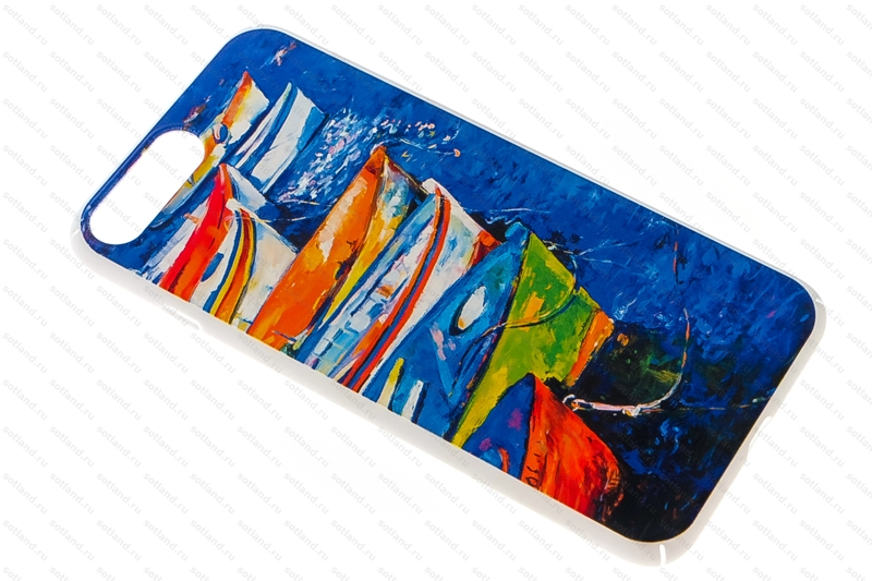 Deppa art case лодки